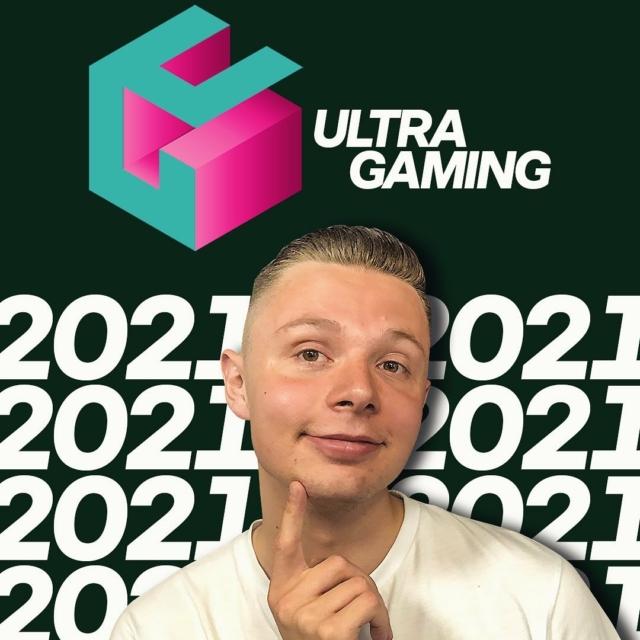 Et hårdt 2020 som har testet en specielt på den sociale front, men trods en masse corona hovedpine et exceptionelt år karrieremæssigt! Nu kan jeg endelig løfte sløret for at jeg er vært på Ultra Gaming i hele 2021! Håber alle er kommet godt ind i det nye år og har det nogenlunde grundet omstændighederne! 💙 #drultra #highwiredk