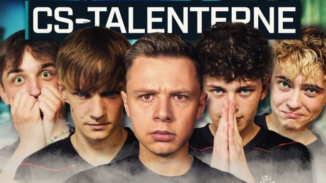 I dag kl. 16 kan i stille spørgsmål til 1. holdet fra CS-talenterne live på Ultra Gaming 🎥😎 #drultra #highwiredk #ultragaming